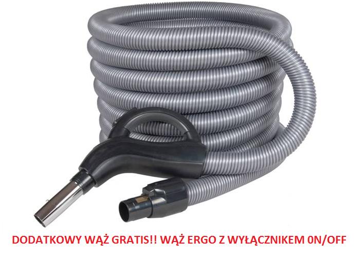 Wąż ERGO